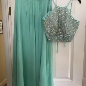 Dress for prom or sweet 16